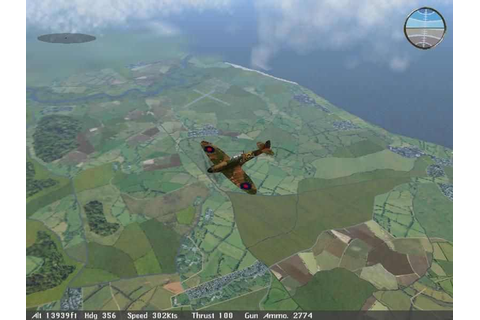 Rowan's Battle of Britain Download Free Full Game | Speed-New