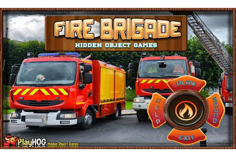 Download Fire Brigade New Hidden Object for PC