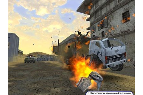 Delta Force 1 Free Download PC Game Full Version