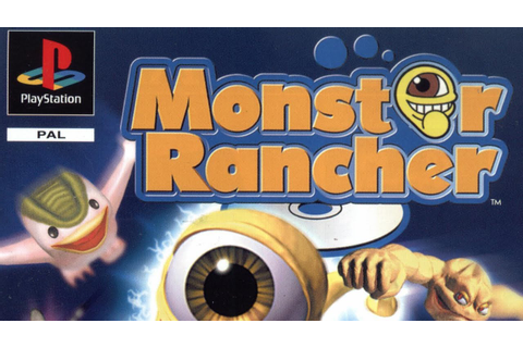 First 30 Minutes: Monster Rancher [PS1] - YouTube