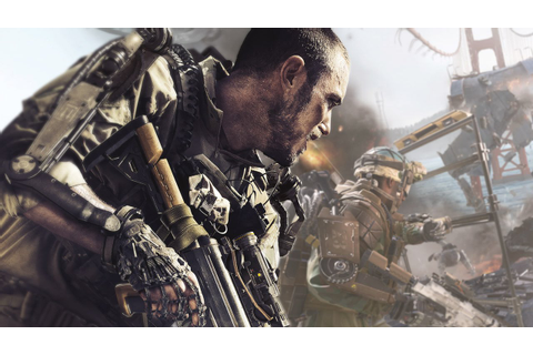 Call of Duty: Advanced Warfare Review - YouTube