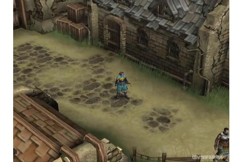 Arc The Lad Twilight Of The Spirits Download Game ...