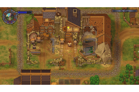 Graveyard Keeper PC Review
