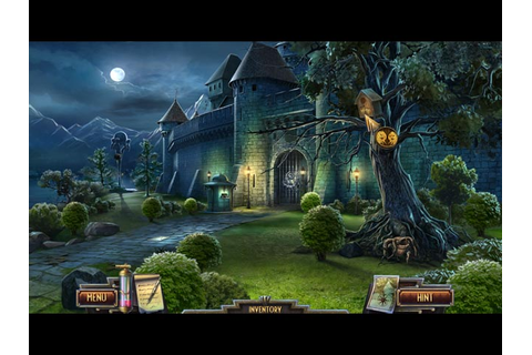 Mysterium™: Lake Bliss > iPad, iPhone, Android, Mac & PC ...