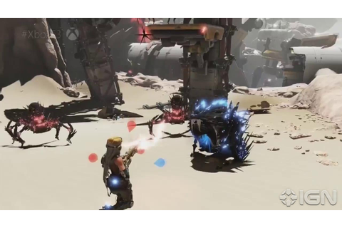 ReCore Review - IGN