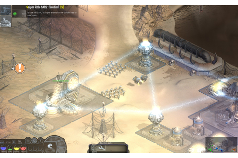 Download SunAge: Battle for Elysium Full PC Game