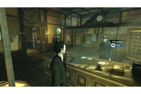 Review: Sherlock Holmes: Crimes and Punishments - Save ...