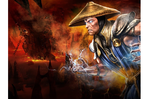 Online Game Mortal Kombat Wallpaper 800x600 | Download ...