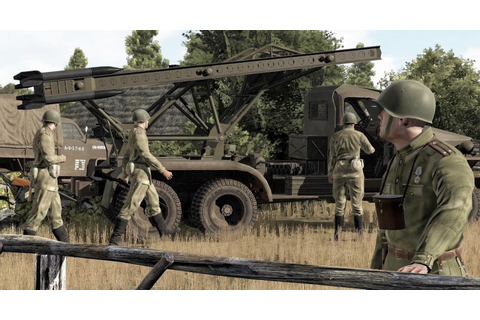 Iron Front Liberation 1944 Game Download Free for PC ...