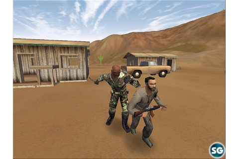 FREE DOWNLOAD GAME Delta Force 3: Land Warrior Rip Version ...