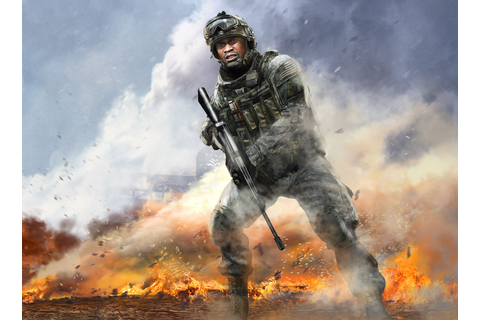 Download Call of Duty 4: Modern Warfare Full Version PC ...