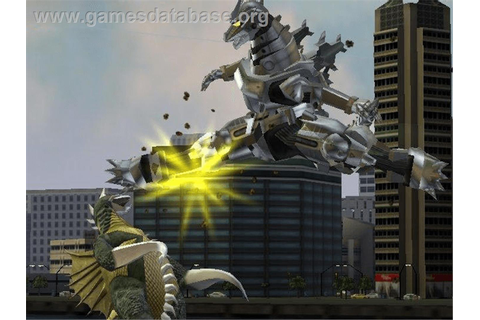 Godzilla: Save the Earth - Microsoft Xbox - Games Database