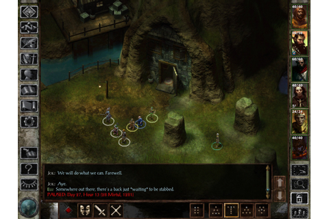 'Icewind Dale: Enhanced Edition' Review – Another ...