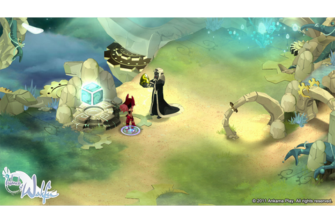 Islands of WAKFU Gets an Update and New Screenshots