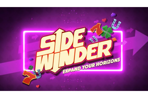 Sidewinder Play Online Game in Casino | Jennycasino.com