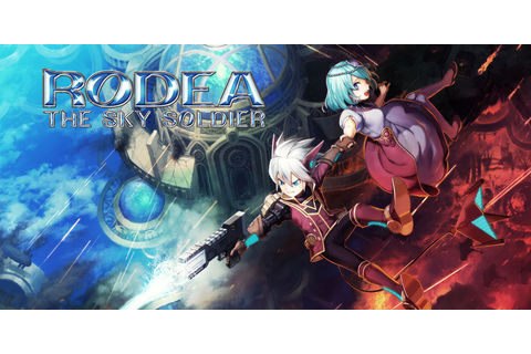Rodea the Sky Soldier | Wii U | Games | Nintendo
