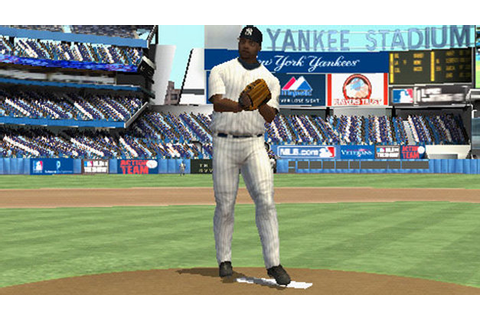 MLB® 09 The Show™ Game | PSP - PlayStation