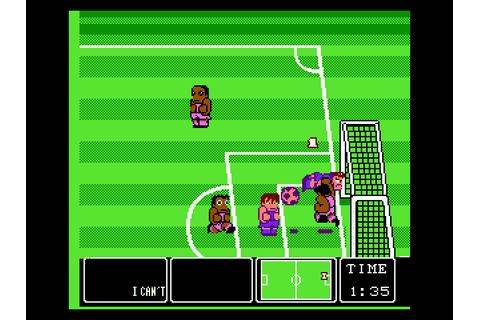 Nintendo World Cup Screenshots | GameFabrique