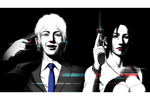 Suda51 Wants to Release The Silver Case on Nintendo Switch ...