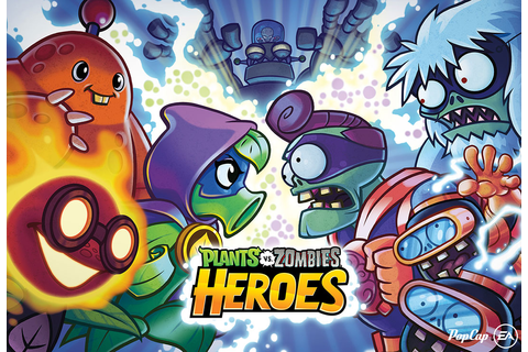 'Plants vs. Zombies: Heroes' gameplay news: How it differs ...