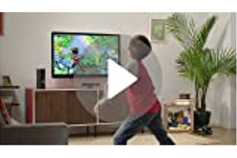 Amazon.com: Kinect Nat Geo TV - Xbox 360: Microsoft ...