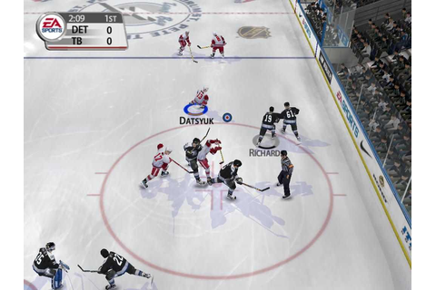 NHL 2005 Download Free Full Game | Speed-New