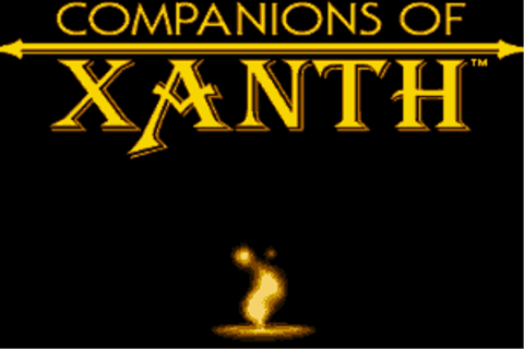 Download Companions of Xanth - My Abandonware