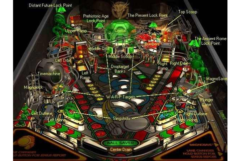 Pro Pinball The Web Download Free Full Game | Speed-New