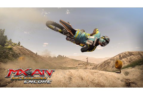 Download MX vs. ATV Supercross Encore Full PC Game