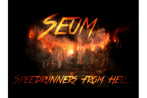 SEUM: Speedrunners From Hell - Demo by Pine Studio ...