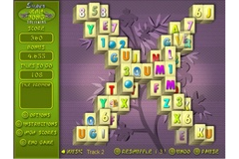 Amazon.com: Super Mahjong [Download]: Video Games