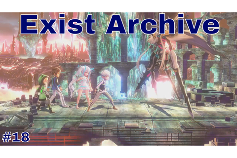 Exist Archive: The Other Side of the Sky Walkthrough ...