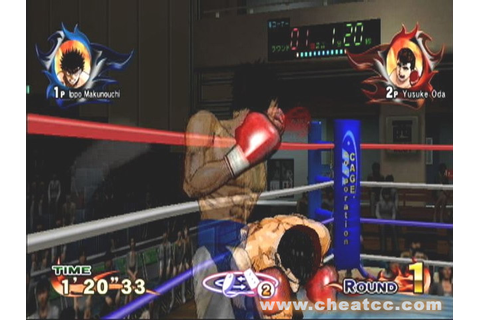 Victorious Boxers: Revolution Review for the Nintendo Wii
