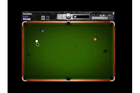 How to Play Cue Club Snooker Game Online | Best Game ...