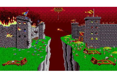 Conquered Kingdoms - Enjoy playing this classic QQP ...