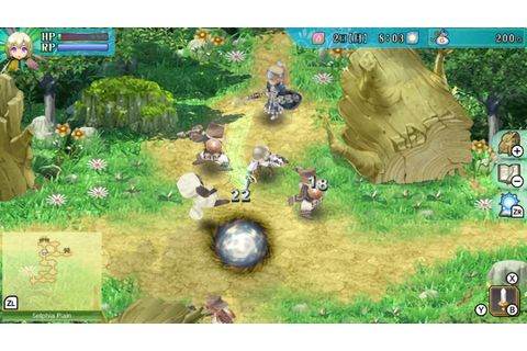 Rune Factory 4 Special on Switch will easily tide me over ...