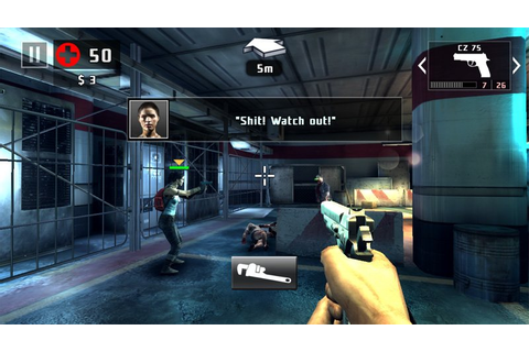 Dead Trigger 2 Review - Zombies, Zombies and more Zombies ...