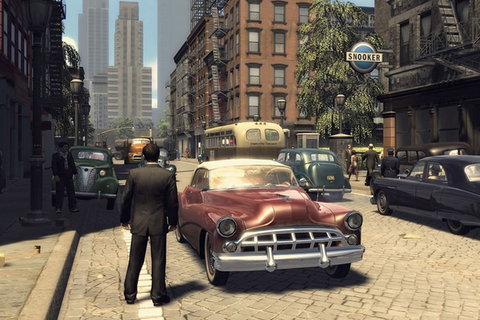'Mafia 2' developers not able to play or test game 'until ...