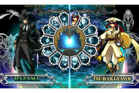 BlazBlue: Continuum Shift 2 ~ Game Bundles