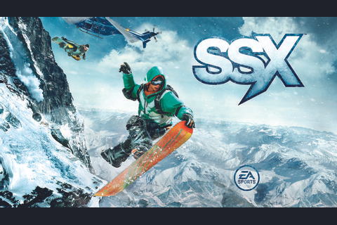 SSX 2012 - PC Game - Latest Download