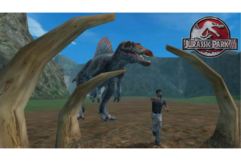 The Cancelled Game Jurassic Park Survival - Jurassic Park ...