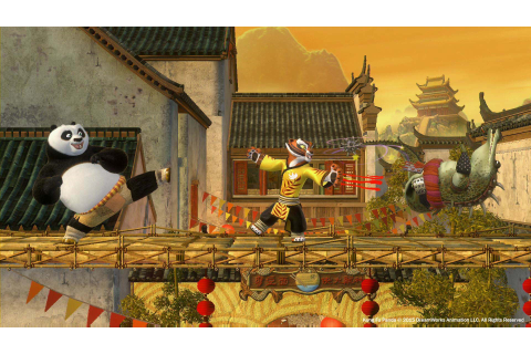 3rd-strike.com | Kung Fu Panda: Showdown of Legendary ...