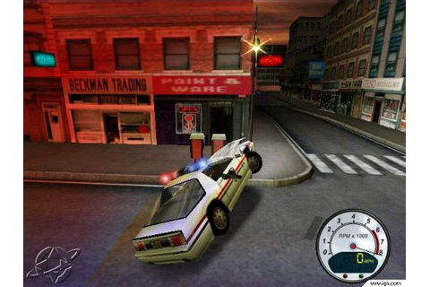 Beta & Cancelled World's Scariest Police Chases Videogames ...