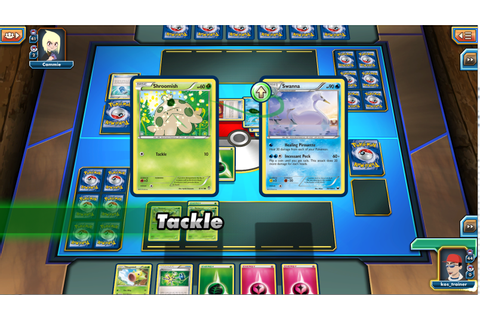 Pokémon Trading Card Game Online - Android ...