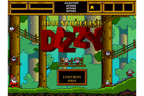 Indie Retro News: SPELLBOUND DIZZY