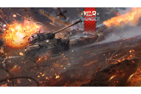 War Thunder Game | PS4 - PlayStation