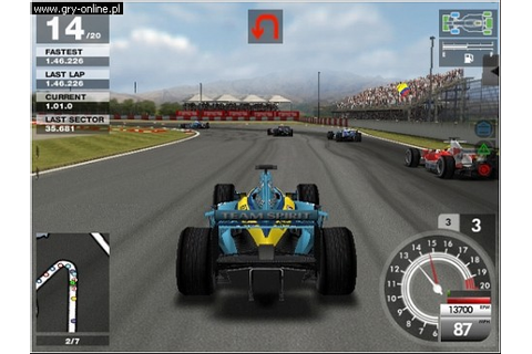 Formula One 05 - screenshots gallery - screenshot 11/29 ...