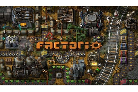 Factorio PC Free Download (v0.16.51) « IGGGAMES
