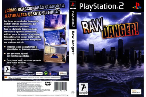 Raw Danger! full game free pc, download, play. Raw Danger ...