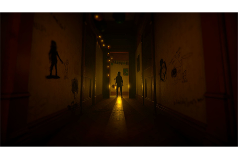 Gamescom 2018: Transference Looks Trippy in New Gameplay ...